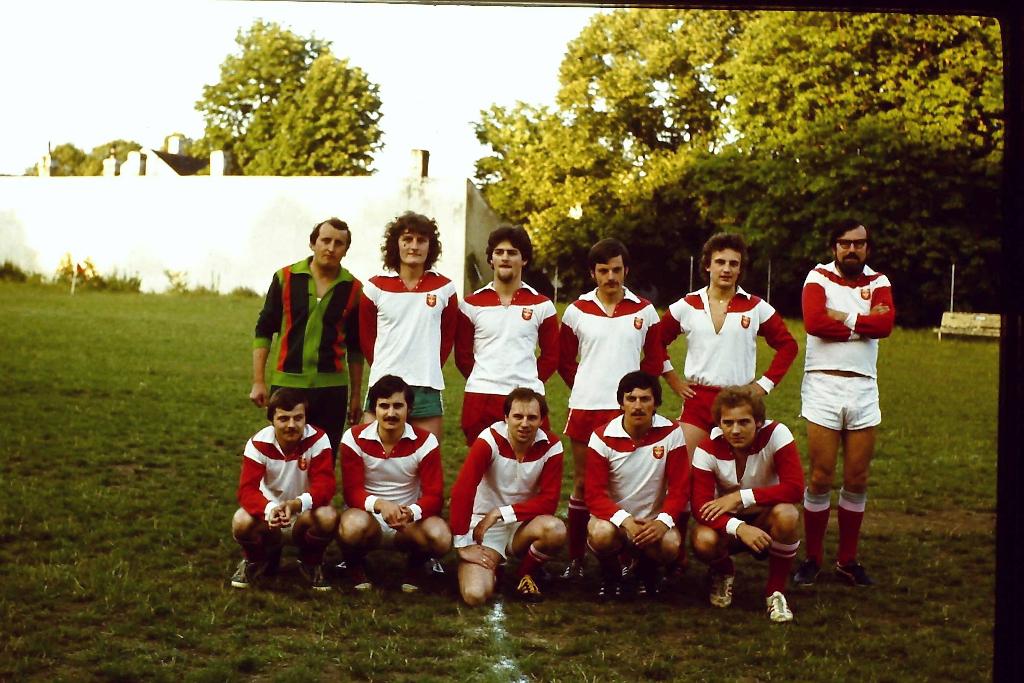 FC Blau-Weiss Pichler