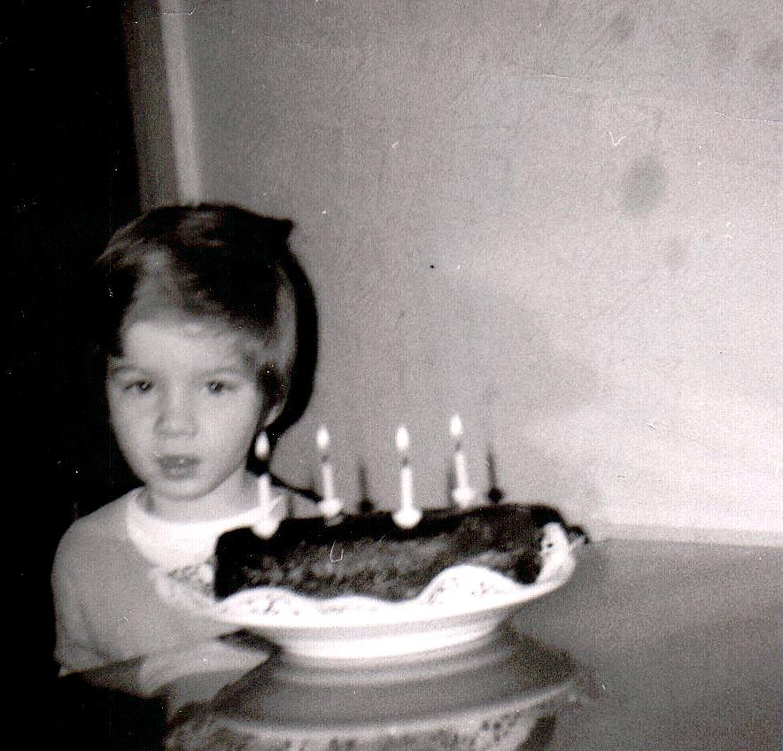 4. Geburtstag