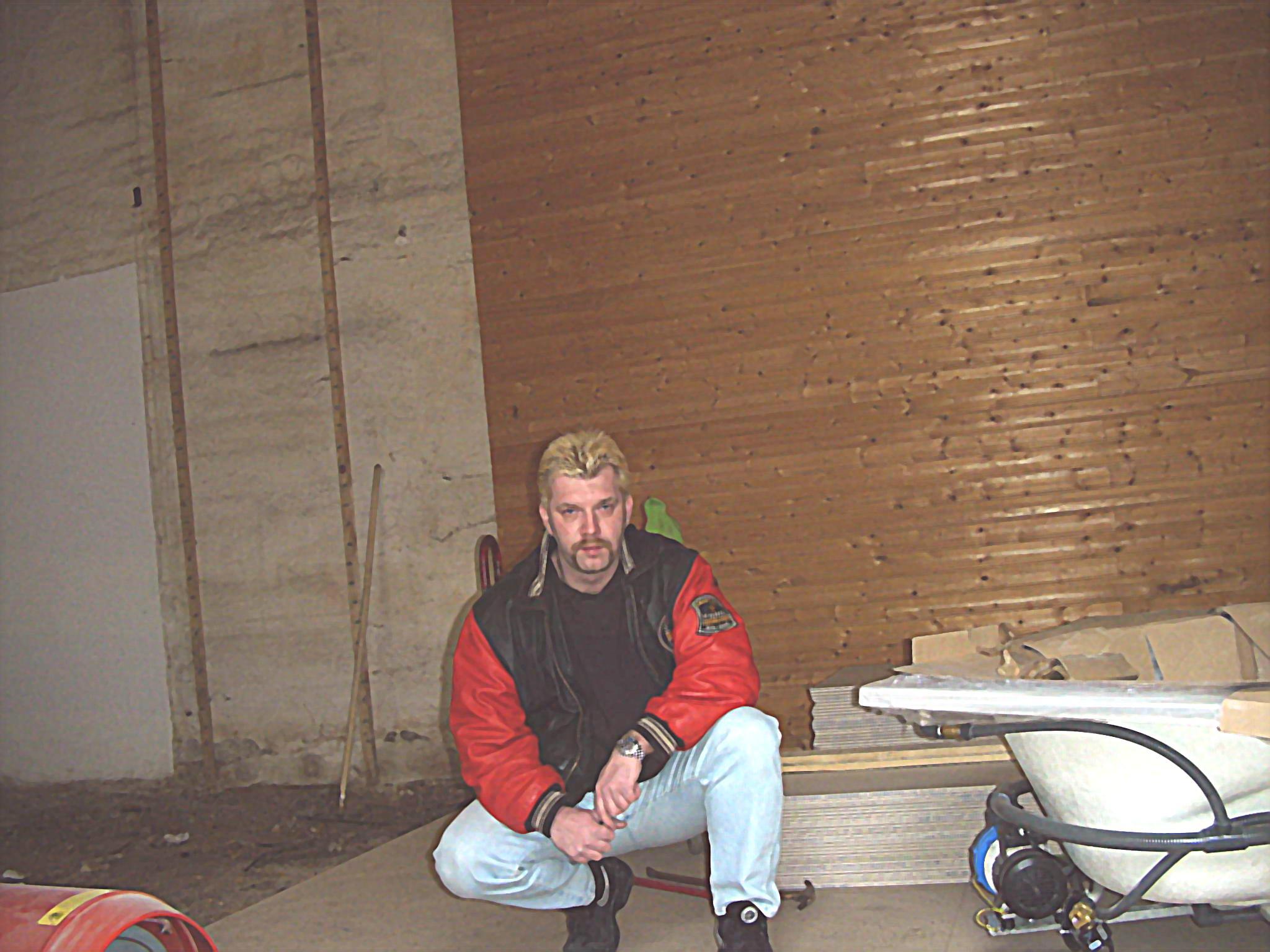 Wohnung 2002